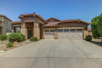 Photo of 13848 W Gelding Drive, Surprise, AZ 85379 (MLS # 5806592)