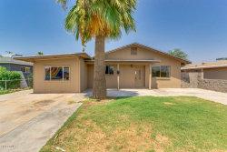 Photo of 2084 E Don Carlos Avenue, Tempe, AZ 85281 (MLS # 5806677)