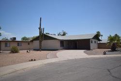 Photo of 1321 E Verlea Drive, Tempe, AZ 85282 (MLS # 5806727)