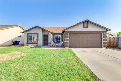 Photo of 10913 E Cholla Road, Mesa, AZ 85207 (MLS # 5806732)