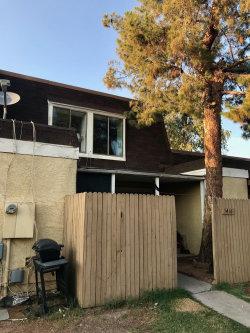 Photo of 3416 W El Caminito Drive, Phoenix, AZ 85051 (MLS # 5806790)