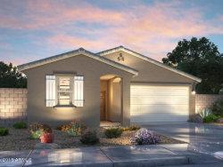 Photo of 2005 N 213th Drive, Buckeye, AZ 85396 (MLS # 5806808)