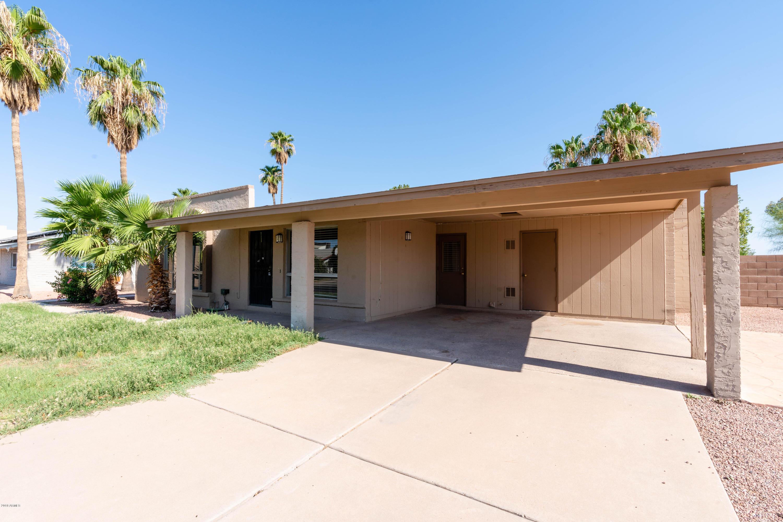 Photo for 1232 E 9th Street, Casa Grande, AZ 85122 (MLS # 5806822)