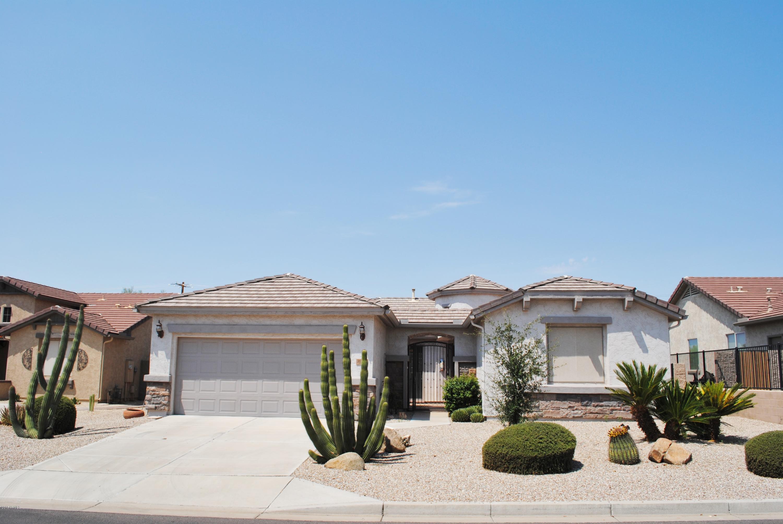 Photo for 30792 N Orange Blossom Circle, San Tan Valley, AZ 85143 (MLS # 5806958)