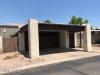Photo of 1725 N Date Street, Unit 39, Mesa, AZ 85201 (MLS # 5806969)
