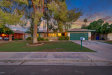 Photo of 1409 E Watson Drive, Tempe, AZ 85283 (MLS # 5807029)