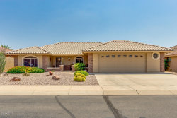 Photo of 11529 E Navarro Avenue, Mesa, AZ 85209 (MLS # 5807124)