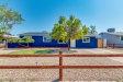 Photo of 2139 E Larkspur Drive, Phoenix, AZ 85022 (MLS # 5807157)
