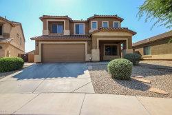 Photo of 9208 N 182nd Drive, Waddell, AZ 85355 (MLS # 5807272)
