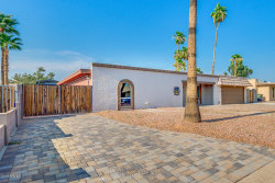 Photo of 4316 E Villa Theresa Drive, Phoenix, AZ 85032 (MLS # 5807298)