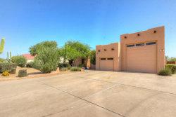 Photo of 9035 W Villa Chula Street, Peoria, AZ 85383 (MLS # 5807306)
