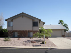 Photo of 6655 E Inglewood Street, Mesa, AZ 85205 (MLS # 5807317)