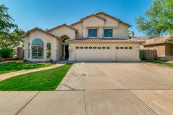 Photo of 3951 E Cullumber Street, Gilbert, AZ 85234 (MLS # 5807319)