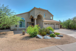 Photo of 8417 E Rowel Road, Scottsdale, AZ 85255 (MLS # 5807362)