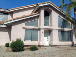 Photo of 1418 N Brittany Lane, Gilbert, AZ 85233 (MLS # 5807386)