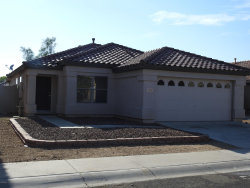 Photo of 4718 N 91st Drive, Phoenix, AZ 85037 (MLS # 5807403)