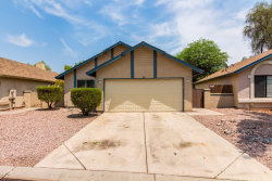 Photo of 921 S Val Vista Drive, Unit 96, Mesa, AZ 85204 (MLS # 5807423)