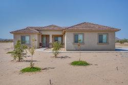 Photo of 12822 S 209th Lane, Buckeye, AZ 85326 (MLS # 5807481)