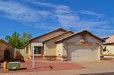 Photo of 10530 W Yukon Drive, Peoria, AZ 85382 (MLS # 5807555)