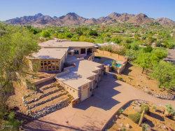 Photo of 6134 N 44th Street, Paradise Valley, AZ 85253 (MLS # 5807630)