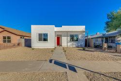 Photo of 1142 E Fillmore Street, Phoenix, AZ 85006 (MLS # 5807674)