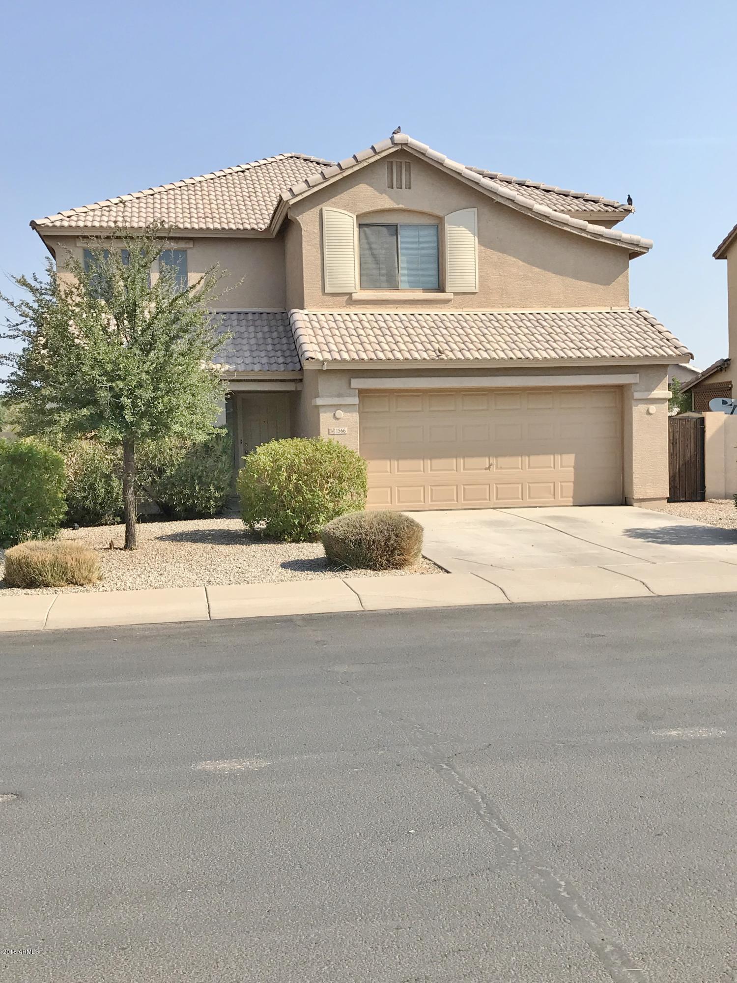 Photo for 1566 E Gabrilla Drive, Casa Grande, AZ 85122 (MLS # 5807728)