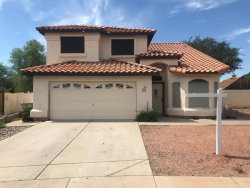 Photo of 19540 N 51st Drive, Glendale, AZ 85308 (MLS # 5807731)