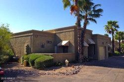 Photo of 7432 E Carefree Drive, Unit 32, Carefree, AZ 85377 (MLS # 5807841)
