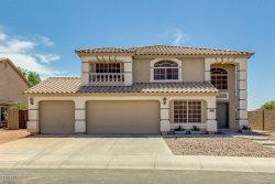 Photo of 22045 W Morning Glory Street, Buckeye, AZ 85326 (MLS # 5807870)
