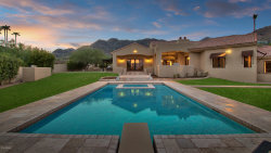 Photo of 7248 N Brookview Way, Paradise Valley, AZ 85253 (MLS # 5807988)
