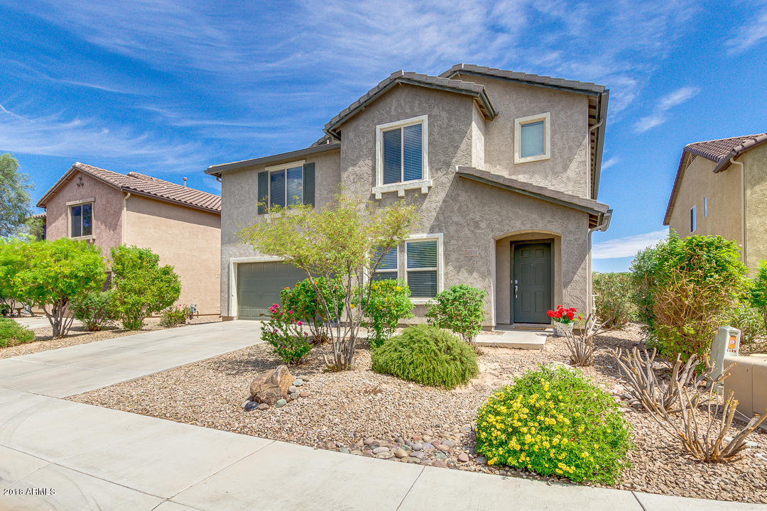 Photo for 2135 N Daisy Court, Florence, AZ 85132 (MLS # 5808152)