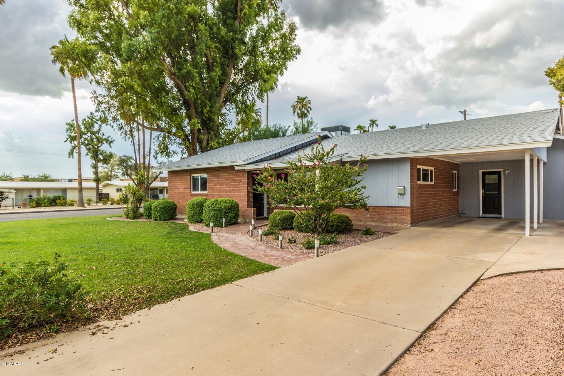 Photo for 4602 E Virginia Avenue, Phoenix, AZ 85008 (MLS # 5808420)