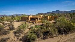 Photo of 37646 N Dream Street, Carefree, AZ 85377 (MLS # 5808516)