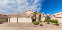 Photo of 18886 N 71st Lane, Glendale, AZ 85308 (MLS # 5808518)