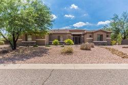 Photo of 4607 W Range Mule Drive, Phoenix, AZ 85083 (MLS # 5808574)