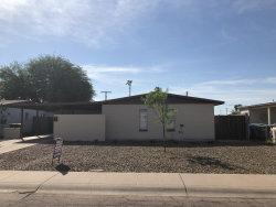 Photo of 3009 N 81st Lane, Phoenix, AZ 85033 (MLS # 5808608)