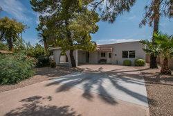 Photo of 4437 N 86th Street, Scottsdale, AZ 85251 (MLS # 5808617)