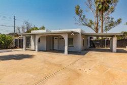 Photo of 1212 E Carol Avenue, Phoenix, AZ 85020 (MLS # 5808811)