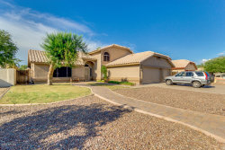 Photo of 6836 W Cheryl Drive, Peoria, AZ 85345 (MLS # 5808840)