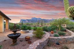 Photo of 7137 E Grand View Lane, Apache Junction, AZ 85119 (MLS # 5808859)