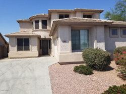 Photo of 25856 W Magnolia Street, Buckeye, AZ 85326 (MLS # 5808860)