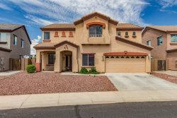 Photo of 24800 W Illini Street, Buckeye, AZ 85326 (MLS # 5808875)