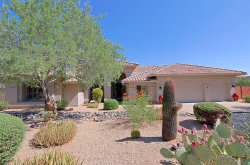 Photo of 7469 E Red Bird Road, Scottsdale, AZ 85266 (MLS # 5809041)