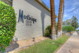 Photo of 3242 E Camelback Road, Unit 106, Phoenix, AZ 85018 (MLS # 5809201)