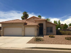 Photo of 2732 S 157th Avenue, Goodyear, AZ 85338 (MLS # 5809276)