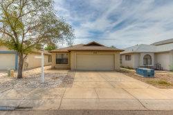 Photo of 8739 W Fairmount Avenue, Phoenix, AZ 85037 (MLS # 5809344)