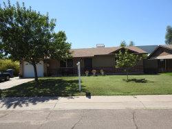 Photo of 3624 S Margo Drive, Tempe, AZ 85282 (MLS # 5809430)