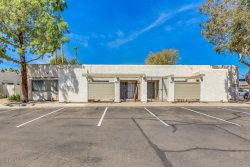 Photo of 528 S Allred Drive, Tempe, AZ 85281 (MLS # 5809450)