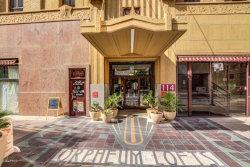 Photo of 114 W Adams Street, Unit 301, Phoenix, AZ 85003 (MLS # 5809461)