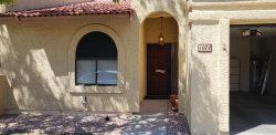 Photo of 1021 S Greenfield Road, Unit 1074, Mesa, AZ 85206 (MLS # 5809526)